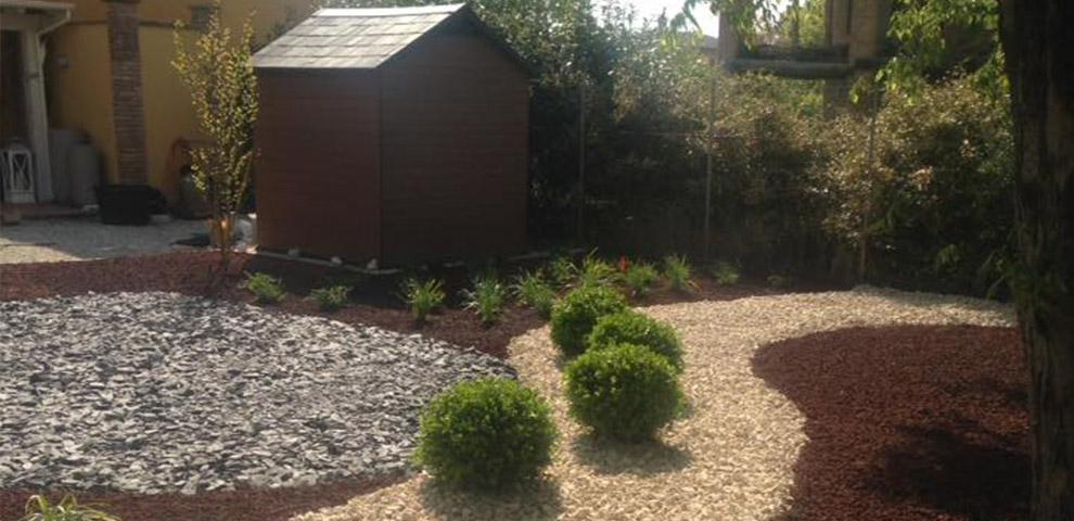 Consulenza e progettazione giardini bologna