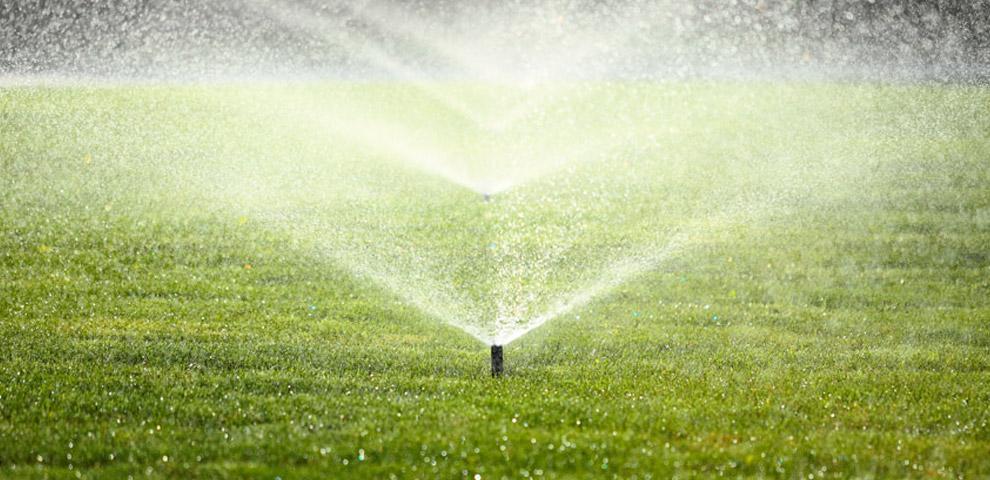 impianti irrigazione Bologna